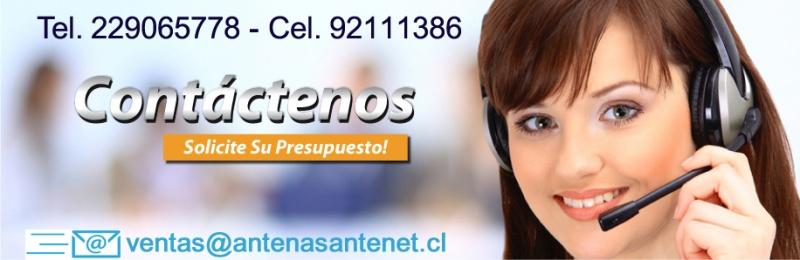 antenet.cl