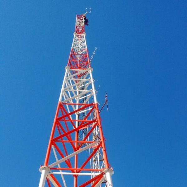 Antenas construcci n y dise o de antenas torres de telecomunicaciones - Divi builder 2 0 7 ...