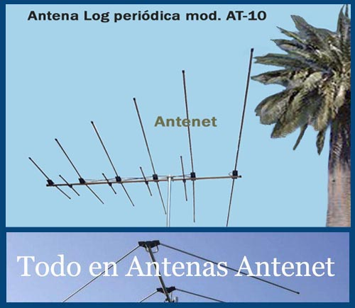 antenas de tv antenet.cl